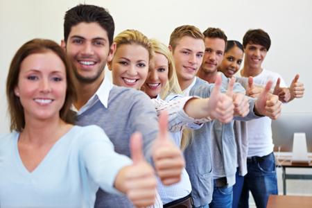 Die Top 10 der Wunscharbeitgeber der Schüler